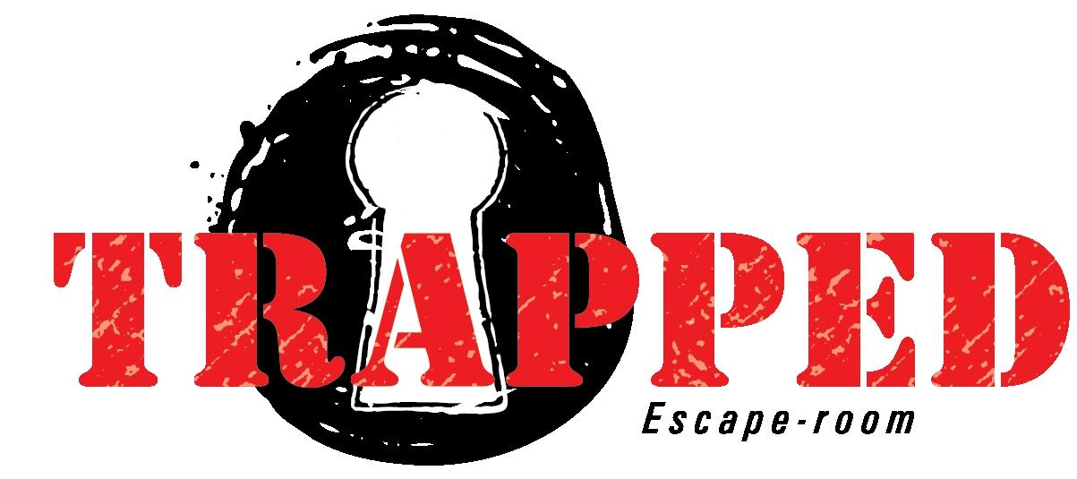 logo Trapped
